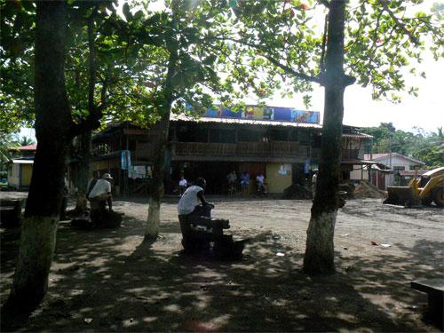 El Maxi´s de Manzanillo