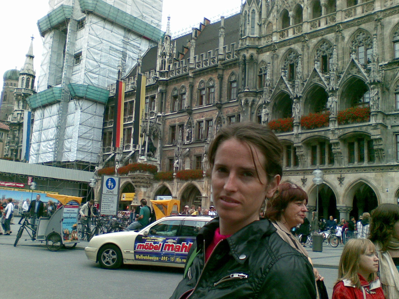 Marien Platz