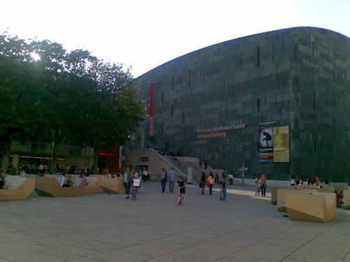 museum quartier