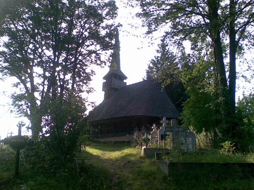 biserica bucea