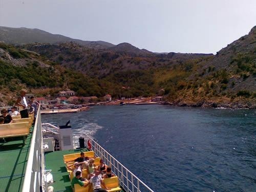 ferry prizna