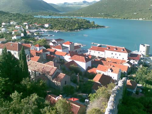 Korkula, Ston, Moli Ston, Broce, Dubrovnik