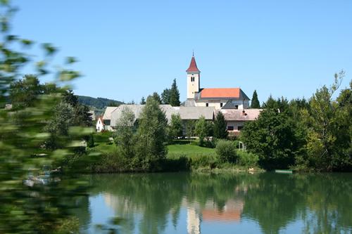 Eslovenia, Ljubljana